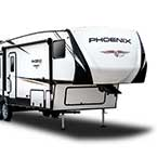 Shasta Phoenix Lite Fifth Wheel